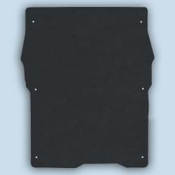 Protector de piso - CITROEN BERLINGO - 2 plazas corto / desde 2007