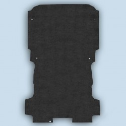 Protector de piso - CITROEN JUMPY I - largo, L2 / 2006 - 2016