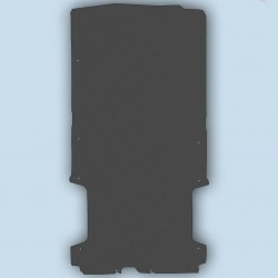 Protector de piso - CITROEN JUMPER, L3 / desde 2006