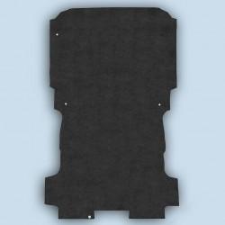 Protector de piso - FIAT SCUDO II - Largo, L2 / desde 2007