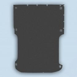 Protector de piso - OPEL COMBO B - Cargo - 2 plazas / 2001 - 2011