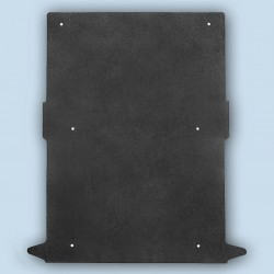 Protector de piso - OPEL COMBO C - 2 plazas - L1 / desde 2011