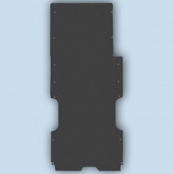 Protector de piso - OPEL MOVANO B - L4 / desde 2010