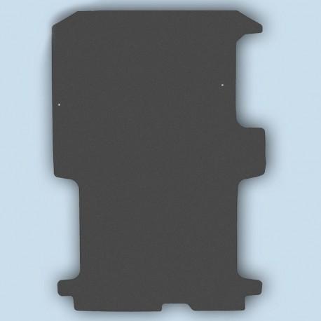 Protector de piso - RENAULT TRAFIC II - Corto - 3 plazas / 2001 - 2014