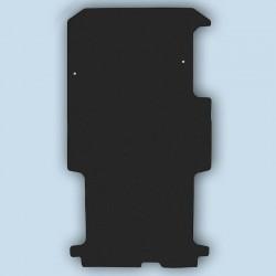 Protector de piso - RENAULT TRAFIC II - Largo - 3 plazas / 2001 - 2014
