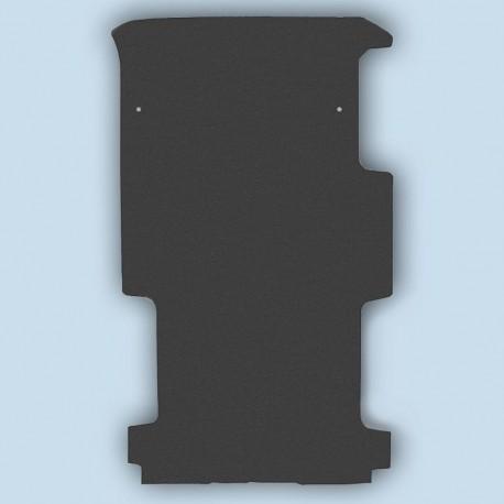 Protector de piso - RENAULT TRAFIC III - Largo - 3 plazas / desde 2014