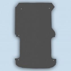 Protector de piso - TOYOTA HIACE 2 plazas / desde 2004