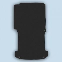 Protector de piso - VOLKSWAGEN T5 2 plazas, corto / desde 2003