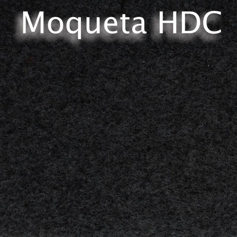 Alfombras de camión en Moqueta HDC a la medida - SCANIA (R) desde 2014