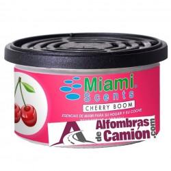 Lata llena de Aroma a Piruleta - ( Cherry Boom )