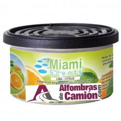 Lata llena de Aroma a Lima
