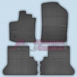 Juego alfombras de interior IDEAL - Dacia Dokker desde 2012