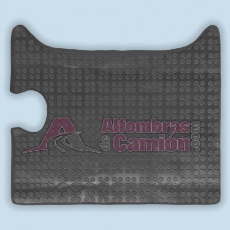 Cubierta motor en Goma FLEXILINE para DAF XF105 / XF106 - 70 cm. - Manual