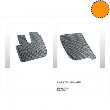 Alfombras de camión - ECO - compatible / semi-medida para Volvo FL